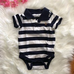 Baby Gap onesie shirt